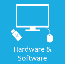 Hardware & Software