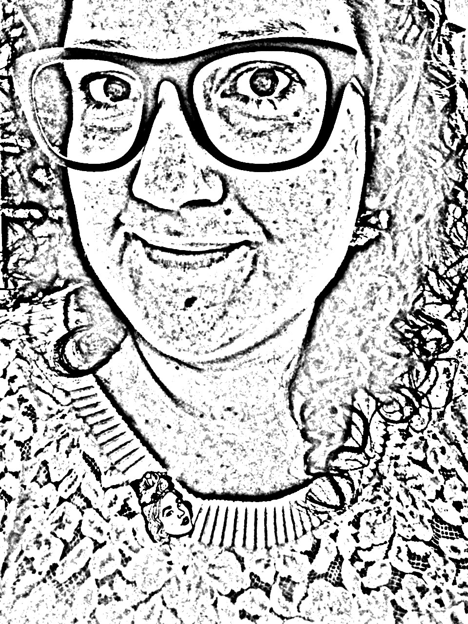 finding u0026 creating coloring pages coloring stress relief in an