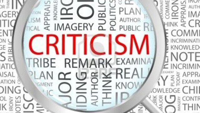 How to write a literature critique