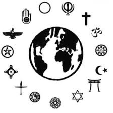 World religion symbol