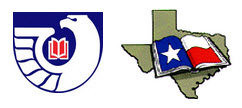 U.S. docs and TX docs logos