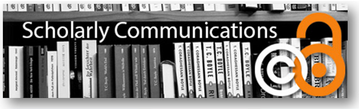 scholarly communications logo