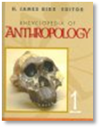 Encyclopedia of Anthroplogy