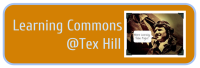 Hill Learning Commons logo