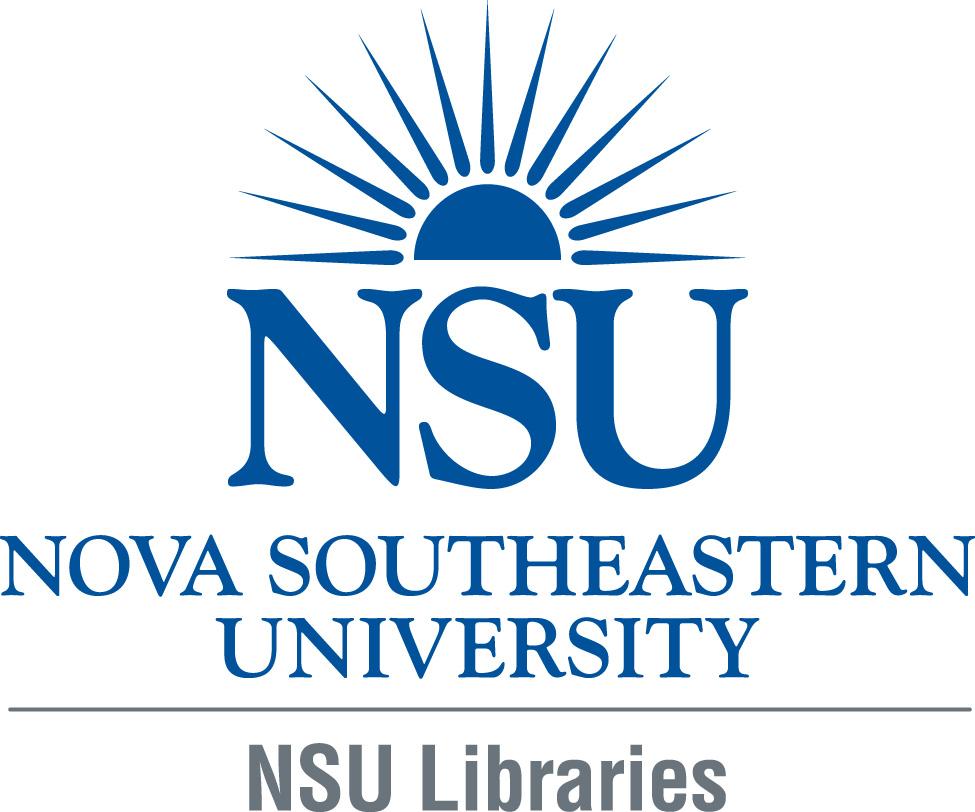 Dissertation editors nova southeastern