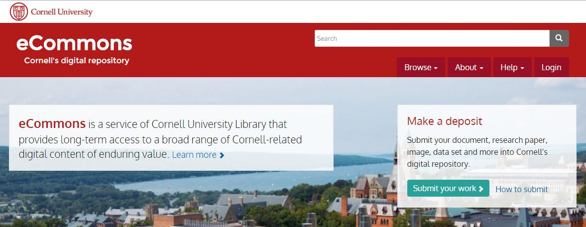 the research paper cornell Example 8 - poster presentation rubric cole library menu additional navigation syllabi focusing on assignments ideas for strengthening research skills a.