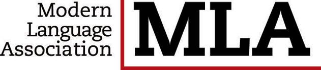 Citing Styles  MLA Documentation