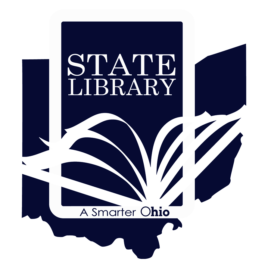 Ohio State Library logo