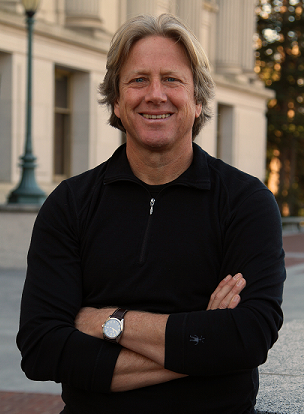 Photo of author Dacher Keltner