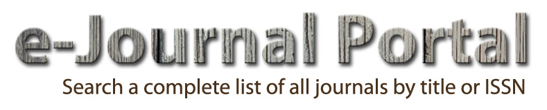 eJournalSearch