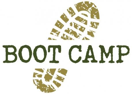2017 Spring Boot Camp