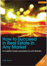 How to succeed in real estate in any market DVD cover