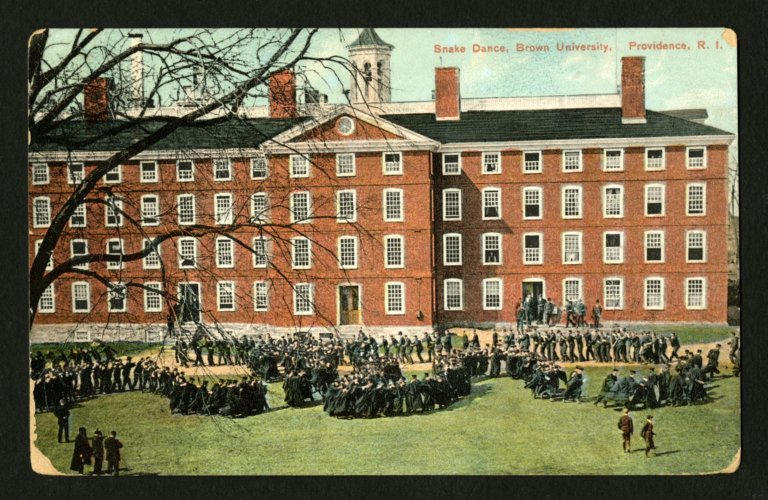 brown university proquest dissertations