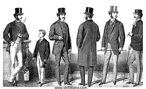 Victorian age essay