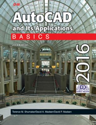 AutoCad Textbook Cover