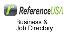 ReferenceUSA directory -- business and persons