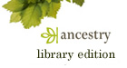 ancestry.com library edtion