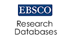 Ebsco Research Databases