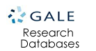 Gale research databases