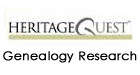 Heritage Quest genealogy research