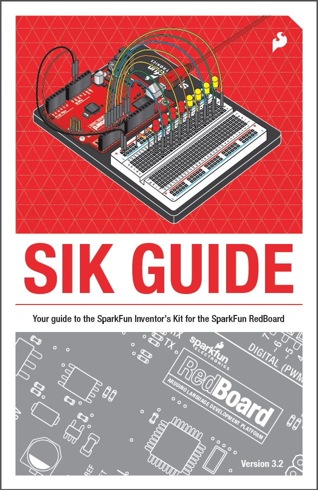 SIK Guide cover