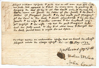 Can a primary source be a letter by someone else?