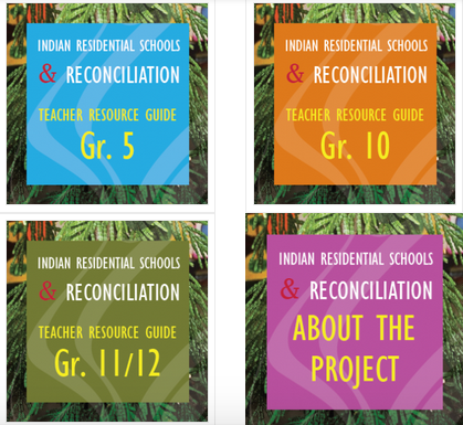 Reconciliation Resources
