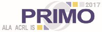 Logo of the PRIMO database