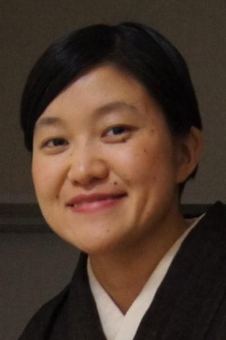 Ayako Yoshimura 알몸의
