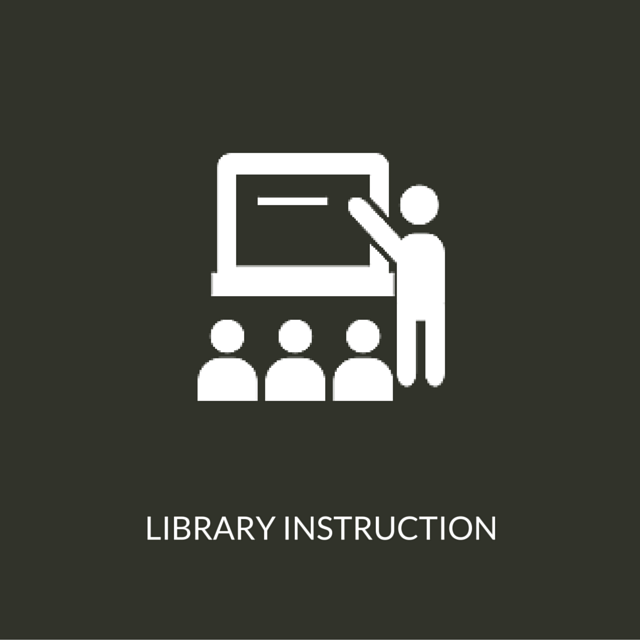 Library Instruction Services Guides At Gordon College