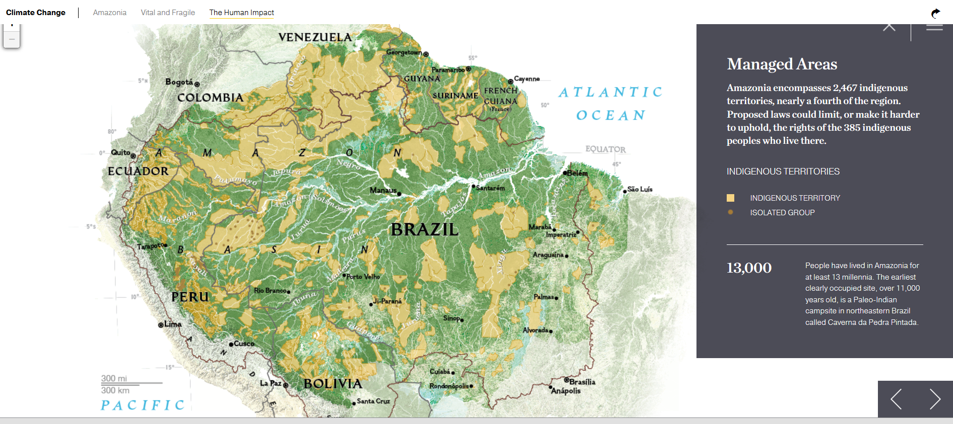 2 types of data to visualize visualizing your data libguides at for example this interactive map of the amazon from national geographic can overlay areas of deforestation fire protected areas and more gumiabroncs Image collections