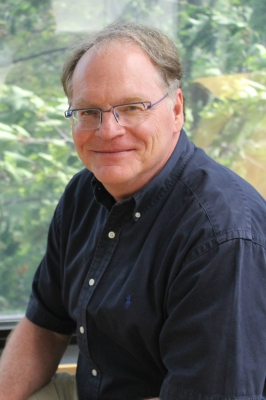 James Yochem, Copyright Coordinator