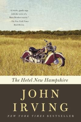 Hotel New Hampshire by John Irving