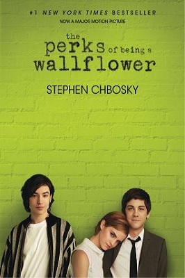 perks of being a wallflower by stephen chobsky