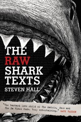 raw shark texts by steven hall