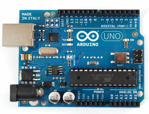 Arduino drake memorial library makerspace research