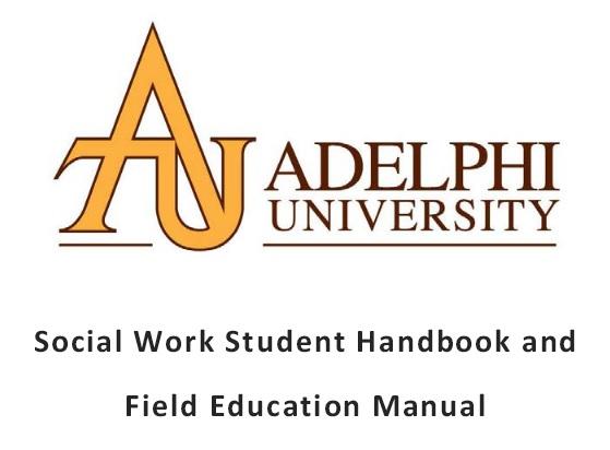Texts - SWK 432 - LibGuides at Adelphi University