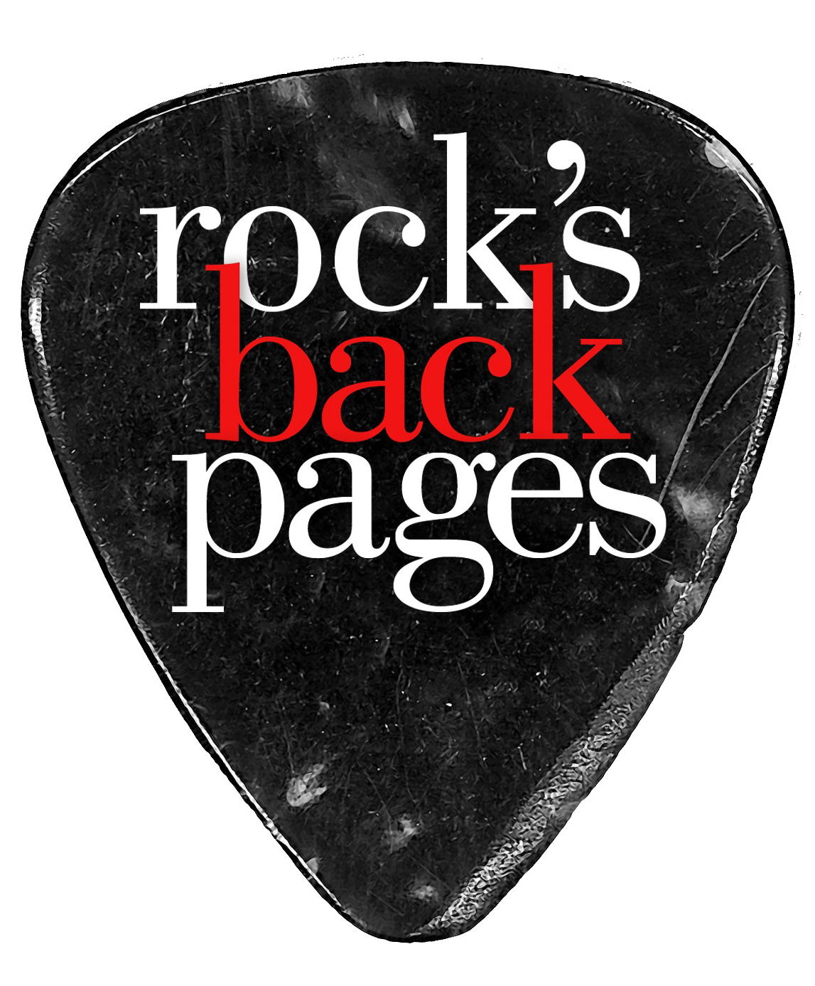 Rock's Backpages database