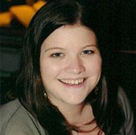 Emily Johnson, Librarian
