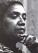Photo: Audre Lorde
