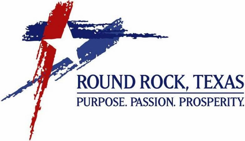 Symbol of Round Rock city government