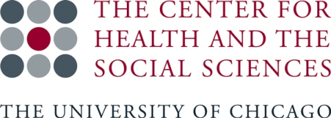Center for Health and the Social Sciences University of Chicago Logo