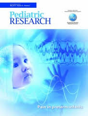 Pediatric Research