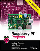 Raspberry Pi Projects / Andrew Robinson