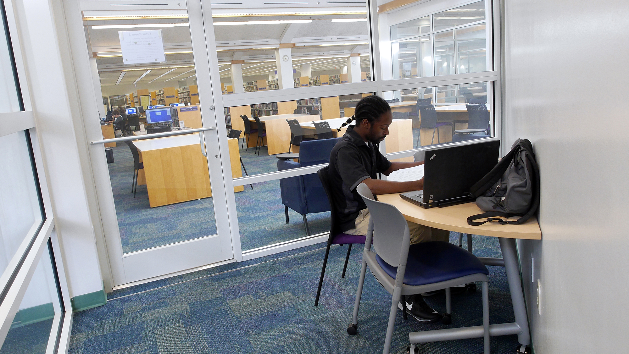 About Us - Welcome to Broward College North Campus Library ...