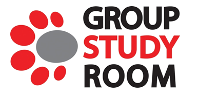 Group Study Room Reservation System at Rutgers - Logo