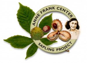Anne Frank Tree Project