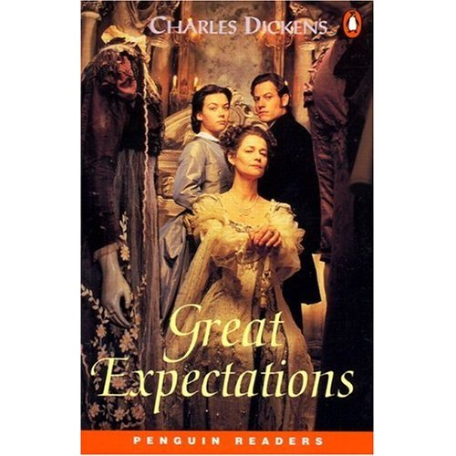 Great expectations charles dickens essay