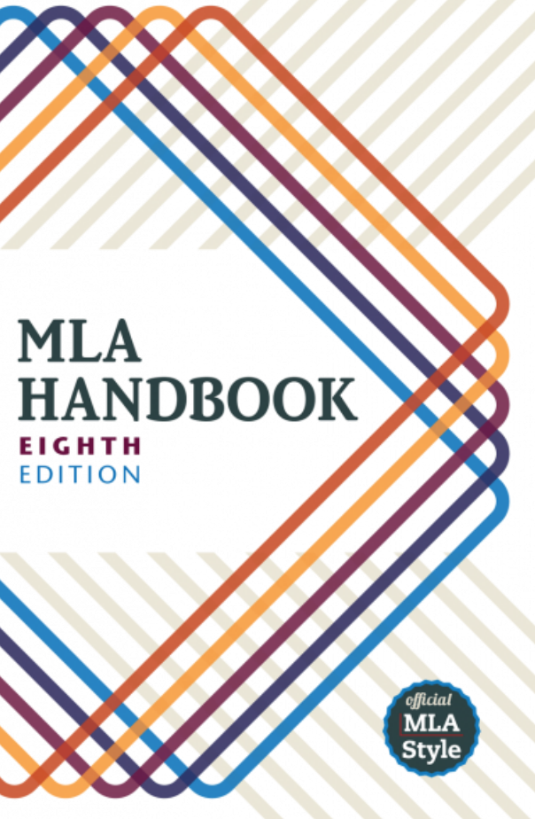 mla style 8th edition citation styles tools library guides at