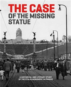 Cover of The Case of the Missing Statue